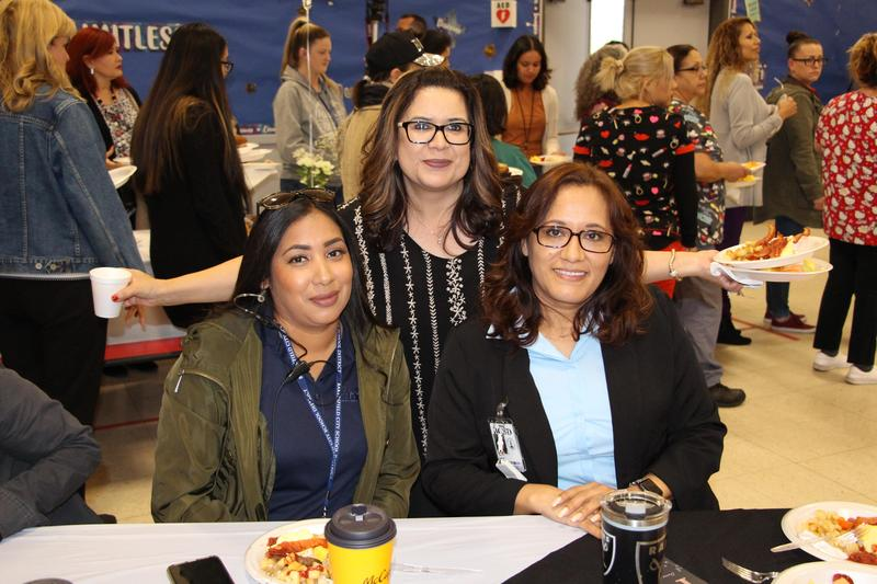 Munsey Elementary Celebrates Transition From Focus School Status Featured Photo
