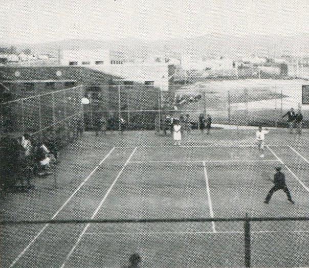 tennis 1929