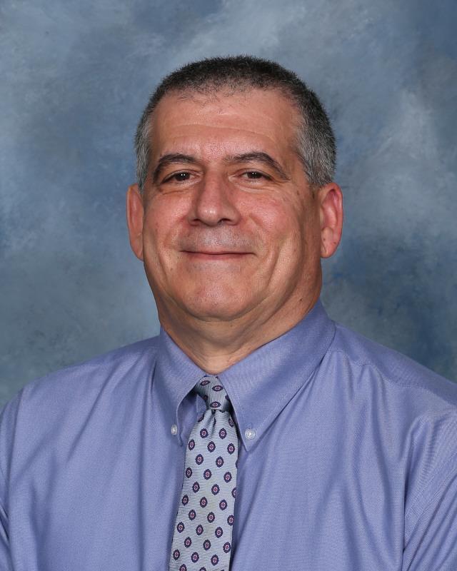 Seton LaSalle Director of Athletics