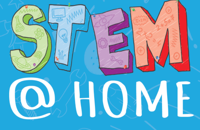 STEM at Home!