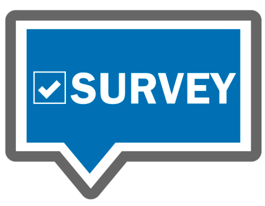 Complete your college and career readiness survey here! Thumbnail Image