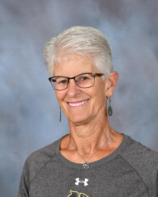 Carolyn Lemm