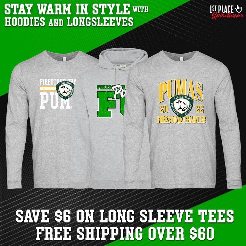 Order Spiritwear! Featured Photo