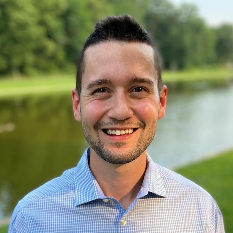 Benjamin Webber's Profile Photo