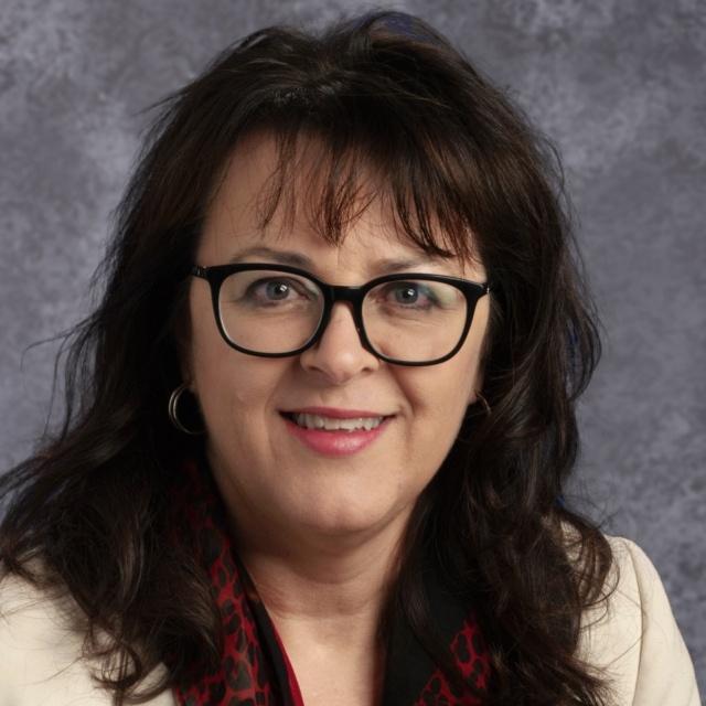 Janet Dickinson's Profile Photo