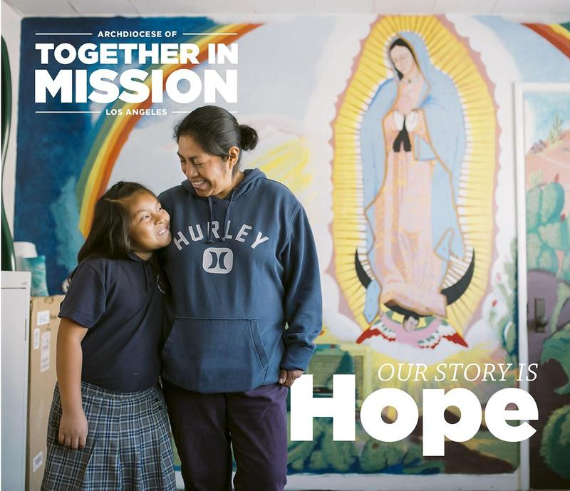 Together in Mission - Our Story is Hope Featured Photo