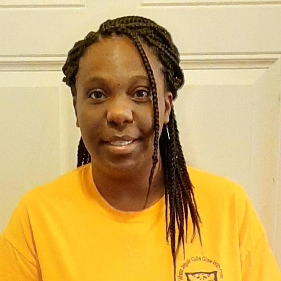 Tameka Arnold's Profile Photo