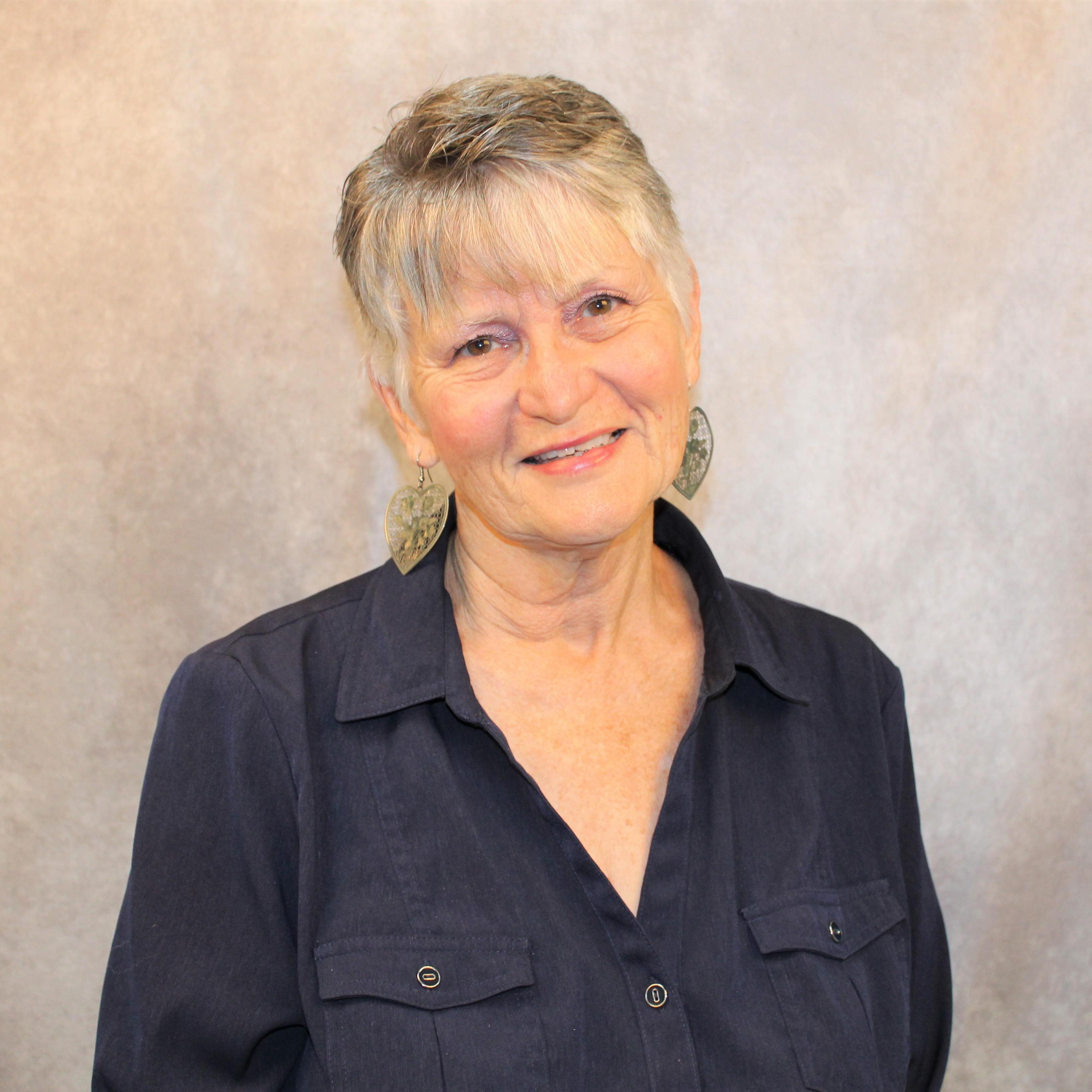 Charlotte Graham's Profile Photo