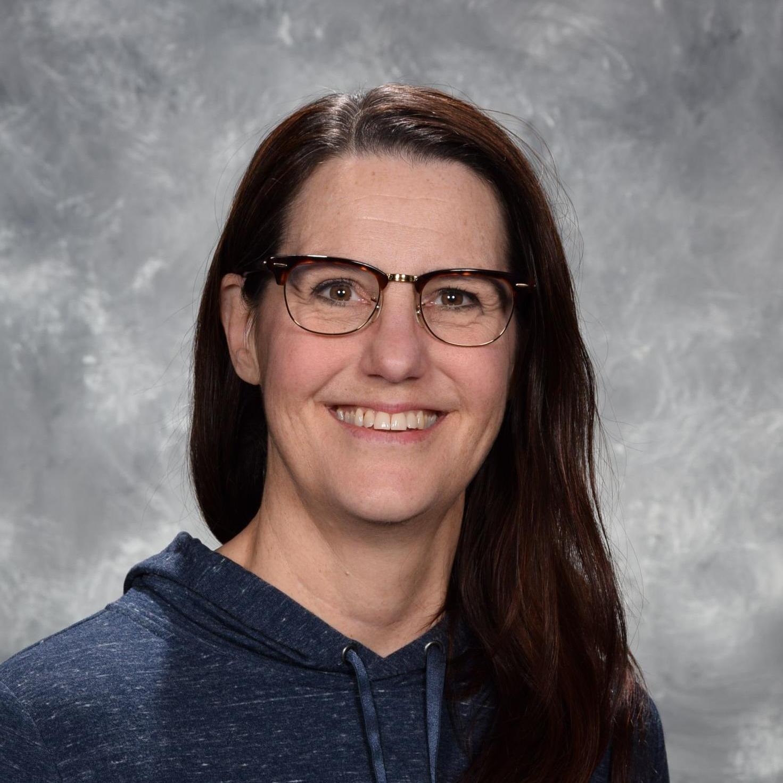 Leslie Ostrander's Profile Photo