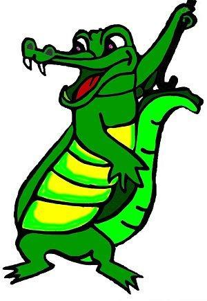 Gess Gator