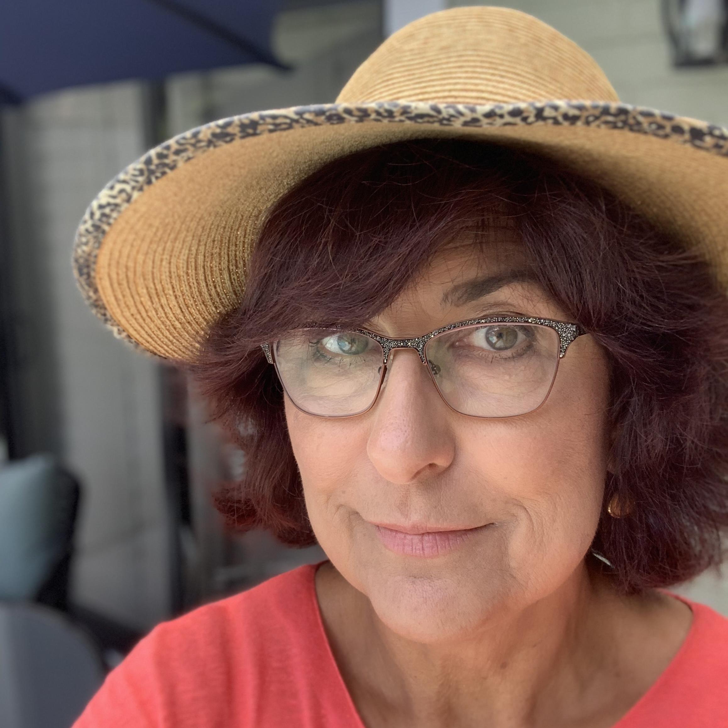 Regina Michael's Profile Photo