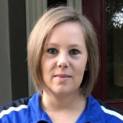 Sarah Newberry's Profile Photo