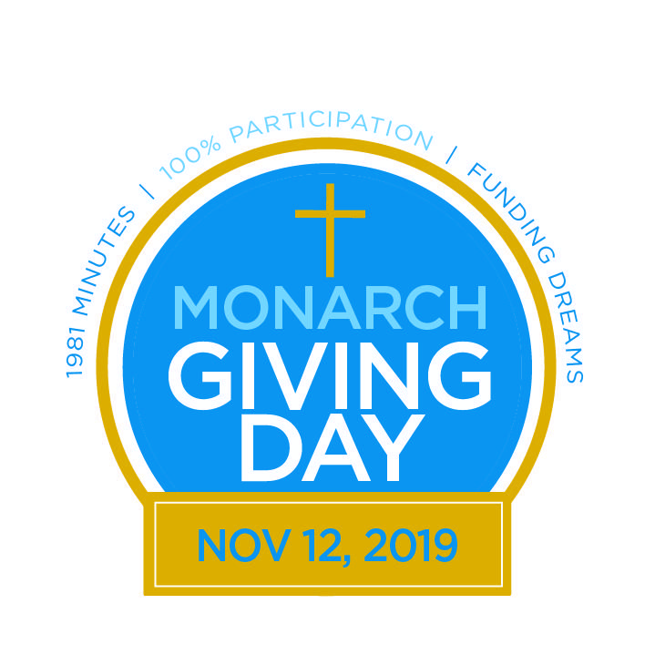 Support Monarch Giving Day Today Featured Photo