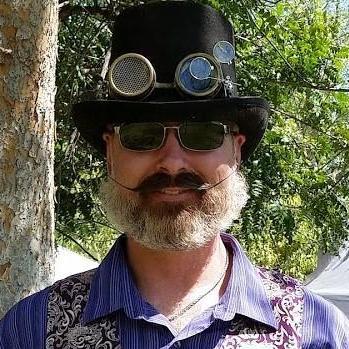 Benjamin Patten's Profile Photo