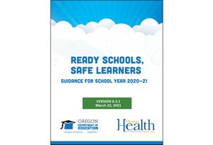 ready schools safe learners update