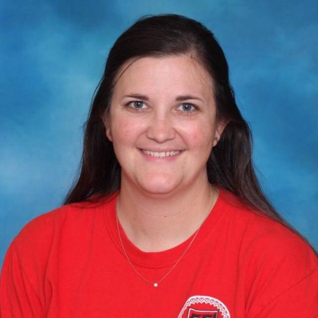 Stephanie Ferguson's Profile Photo