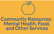 food services and community