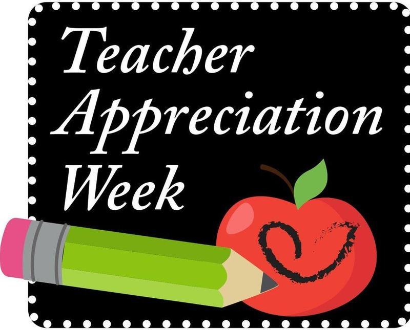 Teacher Appreciation Week Featured Photo