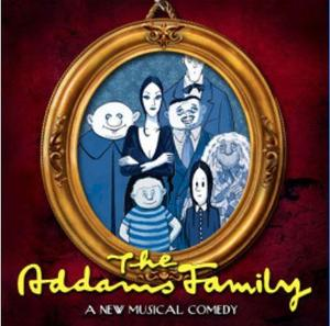 Picture of Adams Family