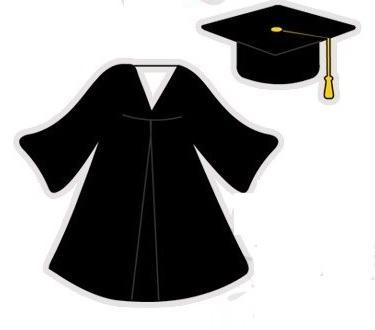 Cap and Gown Distribution Featured Photo
