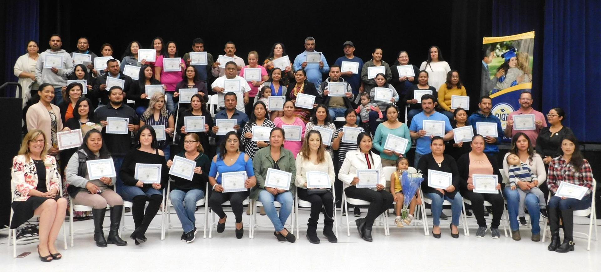 PIQE graduation 2019 cropped
