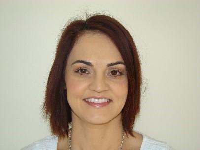 Kathryn Mayfield