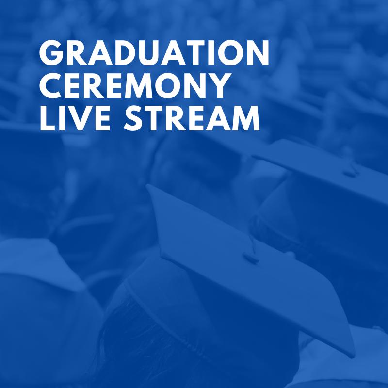 Ogdensburg Free Academy Graduation 2021 Live Stream Featured Photo