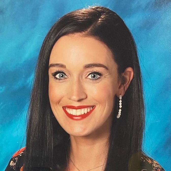 Kristy Rudan's Profile Photo
