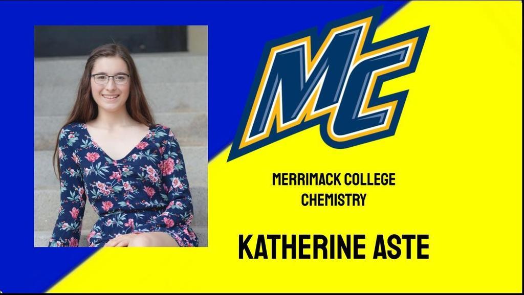 Katherine Aste