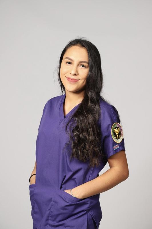 McHi student B Gonzalez