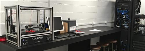 HHS MakerSpace