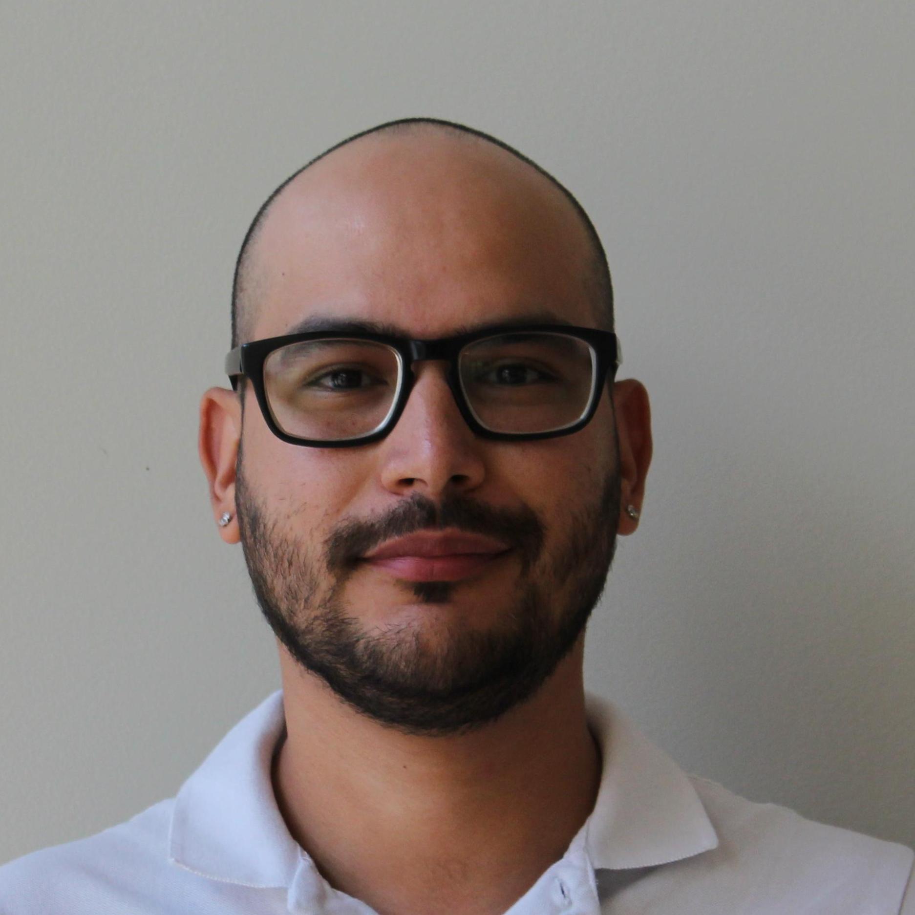 Andy Ochoa's Profile Photo