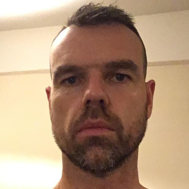 Justin Yockel's Profile Photo