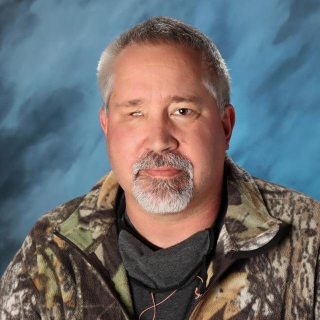 Mike Phillips's Profile Photo