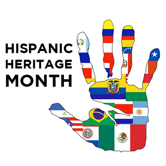 Hispanic Heritage Month Celebrations at Windham Public Schools! Thumbnail Image