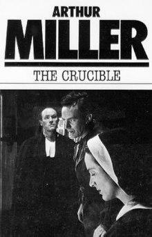 Play:  'The Crucible'