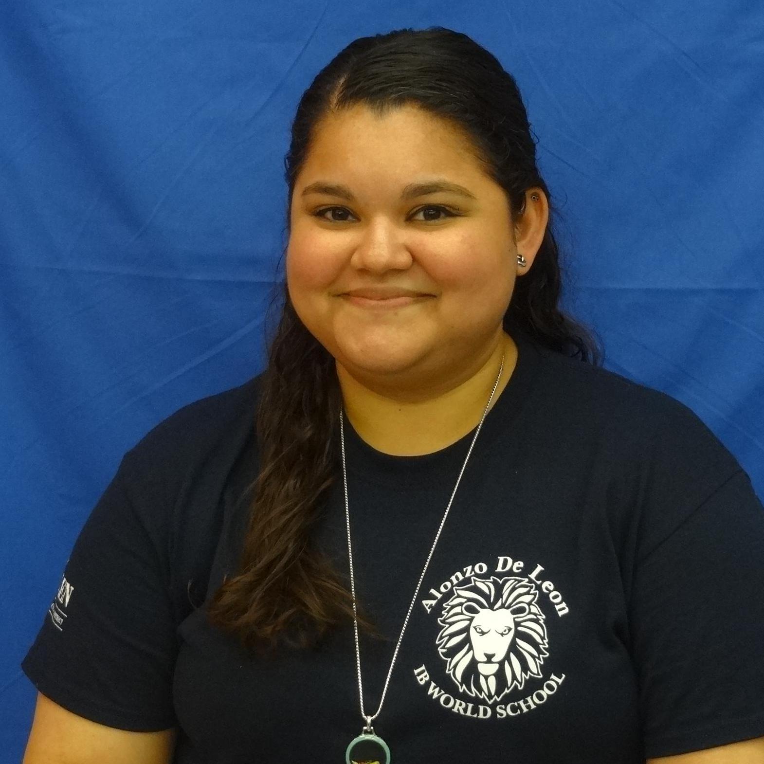 Cynthia Bernal's Profile Photo