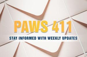PAWS 411