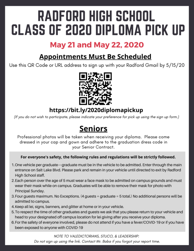 Attention Seniors! Featured Photo