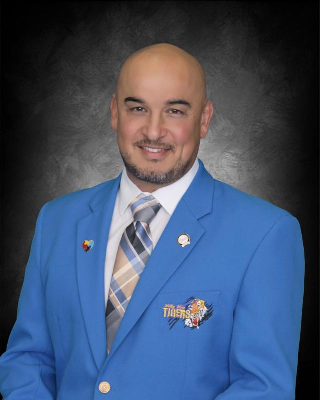 Jose A. Rosillo Board President.jpg