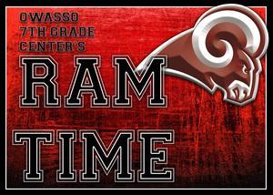 Ram Time