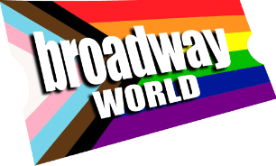 Broadway World Logo