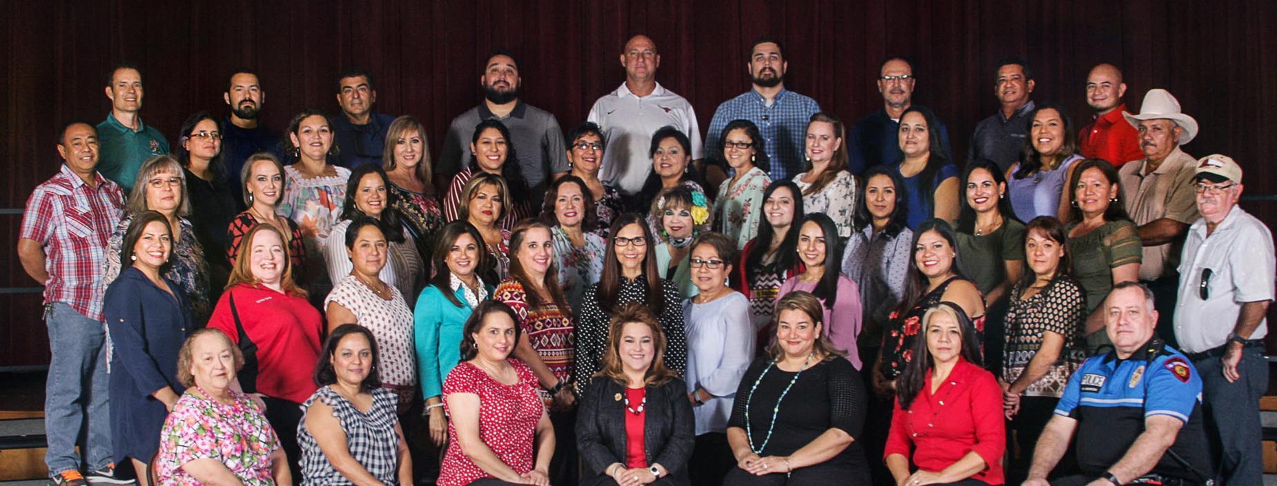 Brewster School Staff picture
