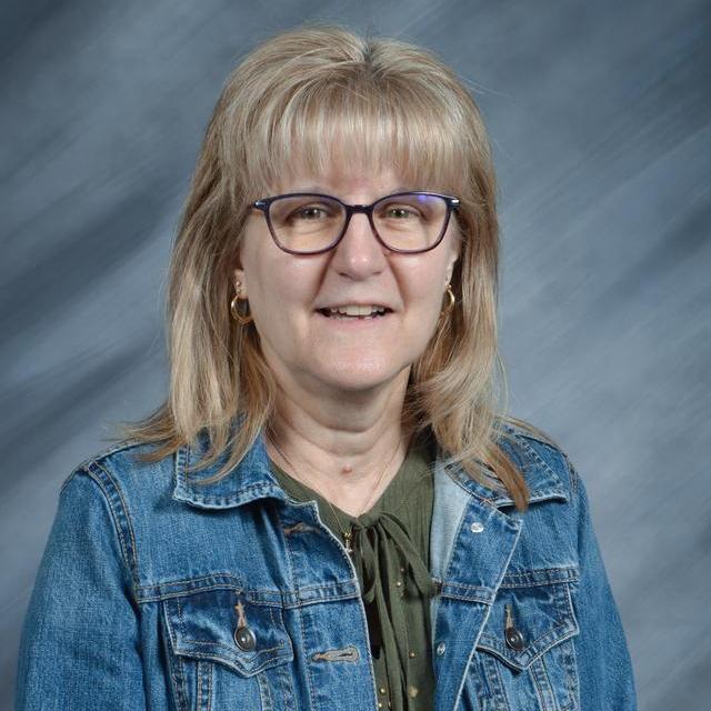 Debbie Brownlee's Profile Photo