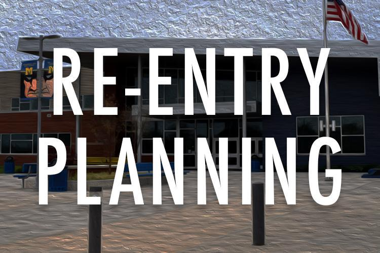 Reentry Plan Featured Photo