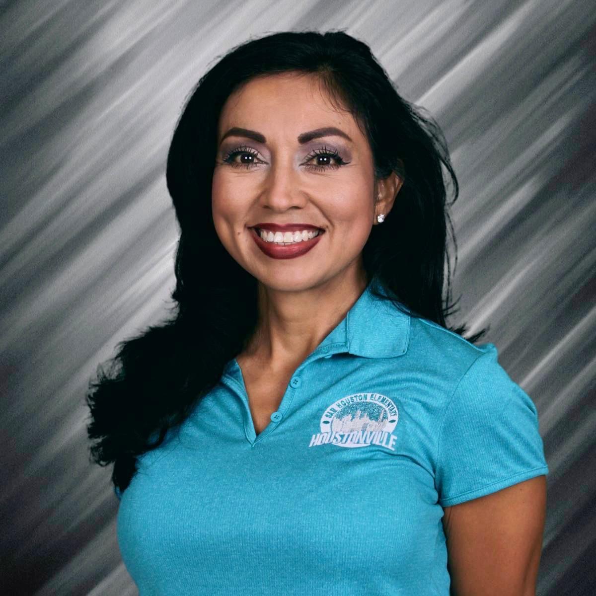 Claudina Garcia's Profile Photo