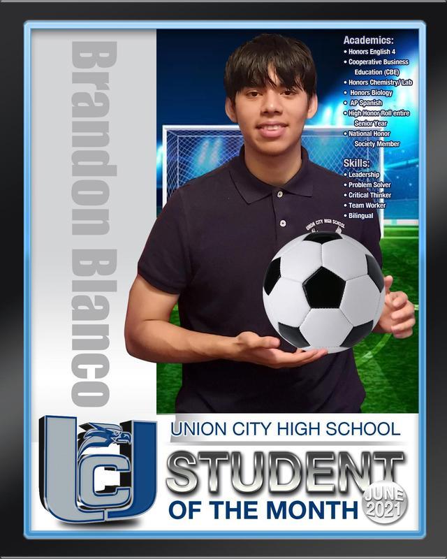Brandon Blanco
