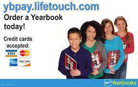Order your yearbook today Thumbnail Image