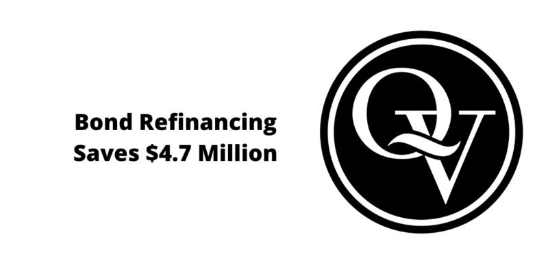 Bond Refinancing