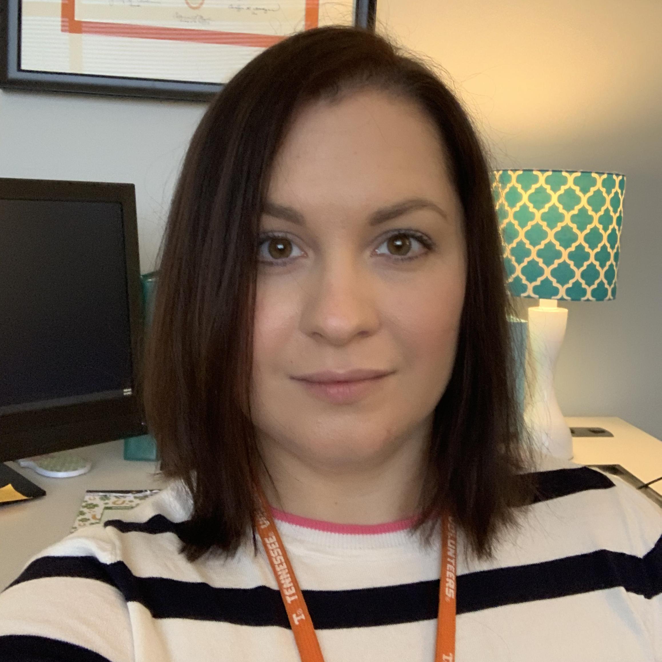 Kristin Cantrell's Profile Photo